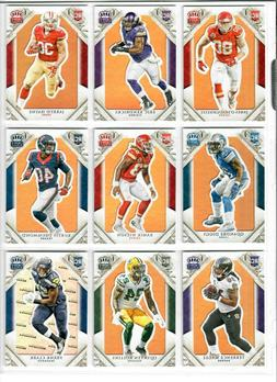 2015 Panini Crown Royale Base Rookie You Pick #102-134 KENDR