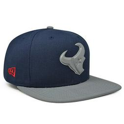 Houston Texans 3M GLEAMER SNAP Reflective Snapback 9Fifty NF