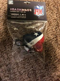 Houston Texans Antenna Topper Pencil Topper Keychain