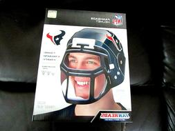 HOUSTON TEXANS - FANHEADS    - New in Box