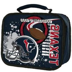 Houston Texans Kid's Accelerator Lunchbox