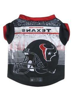 Houston Texans Medium Pet Performance T Shirt  Dog Puppy Jer