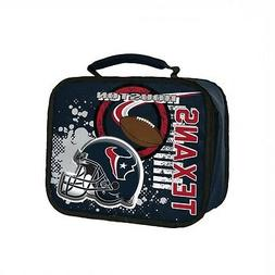 Houston Texans Lunch Box Soft Sided