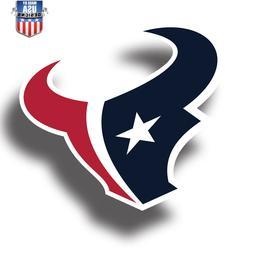 houston texans nfl football color logo sports