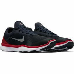 HOUSTON TEXANS NFL Nike Free Trainer V7 Shoes - SIZE 13
