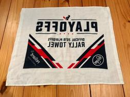 houston texans official 2018 playoffs rally towel