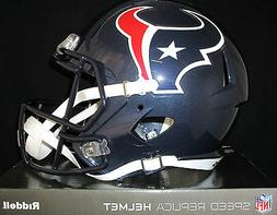 HOUSTON TEXANS Officially Licensed FULL SIZE REPLICA SPEED H