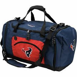 "Houston Texans Officially Licensed NFL ""Roadblock"" Travel, D"