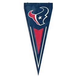 Houston Texans Pennant