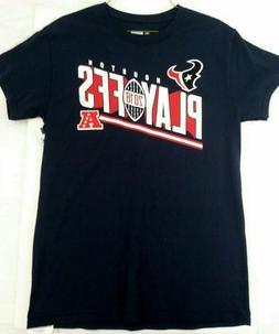 Houston Texans t-shirt: Men's S