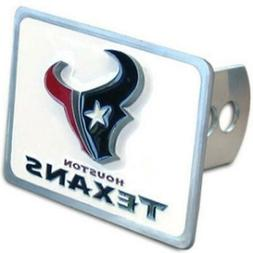 Houston Texans Trailer Hitch Cover  NFL 3D Metal Truck Car Z