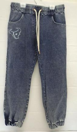 Houston Texans Women's M Touch by Alyssa Milano Denim Pants
