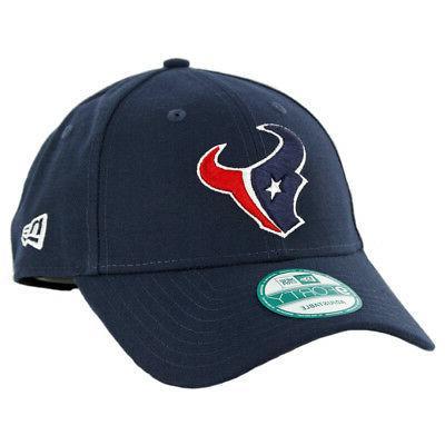 940 houston texans the league strapback hat