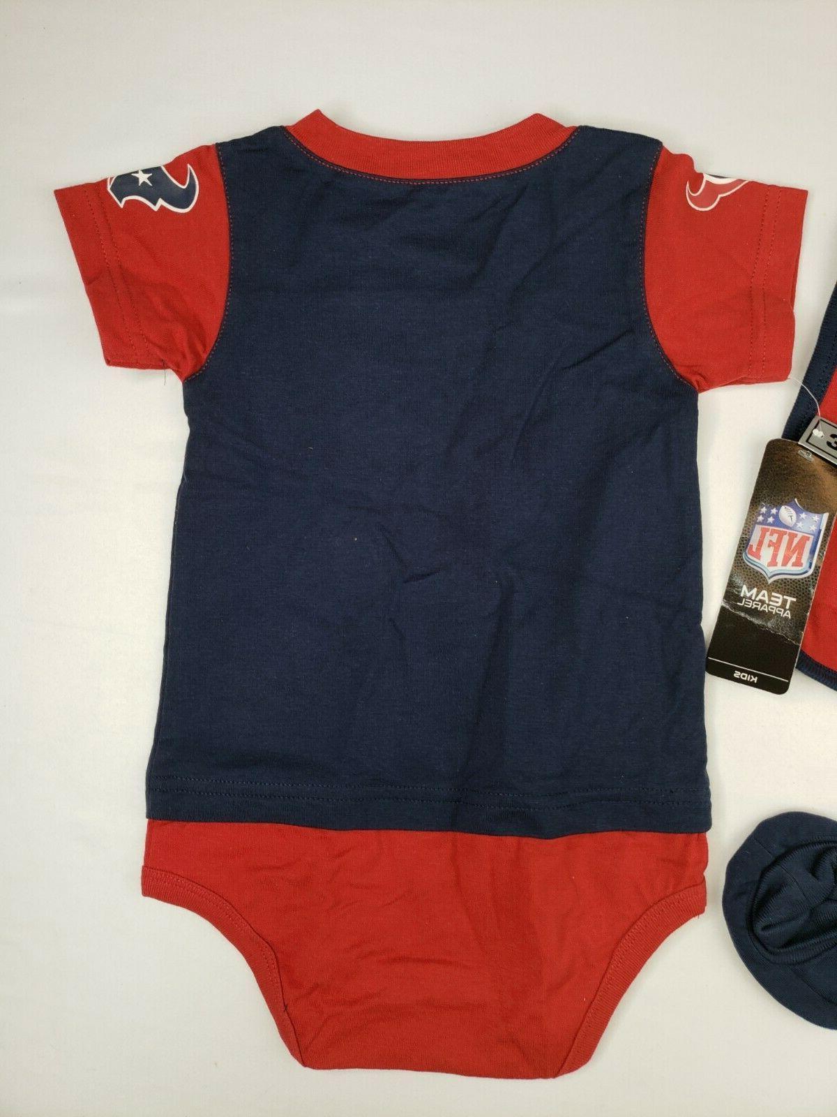 Baby Boy's NFL Houston