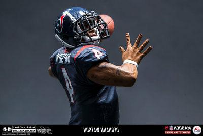 Deshaun Watson Madden 19 2
