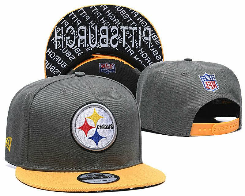 Embroidered Football Teams 59FIFTY Flat Cap