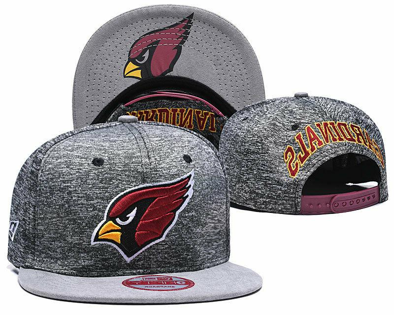 Embroidered NFL All Teams Snapback