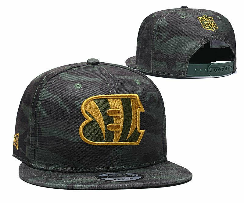 Embroidered All Teams 59FIFTY Flat Brim Baseball Cap