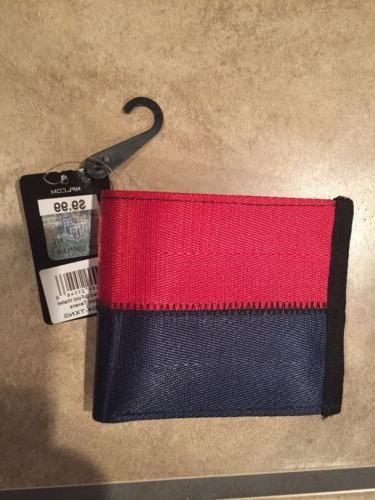 Houston Wallet