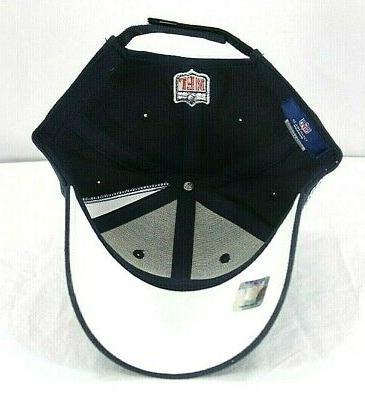 Houston Blue Cap