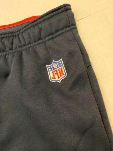 Houston Nike Football Pants Tapered 2019 Men's Size: