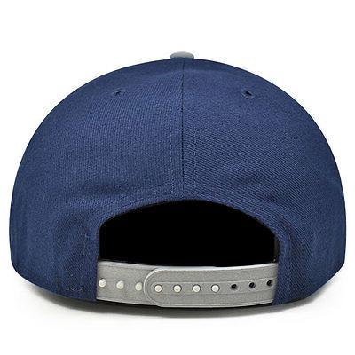 Houston GLEAMER Reflective Navy New Era NFL Hat