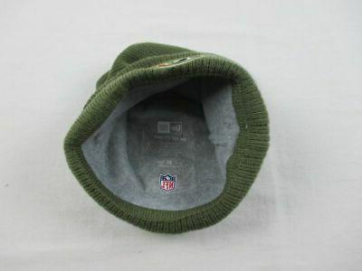 Houston Hat Men's Green Hat