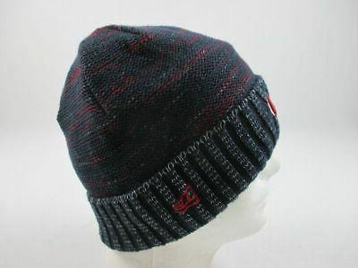Houston Hat Men's Navy Winter Hat