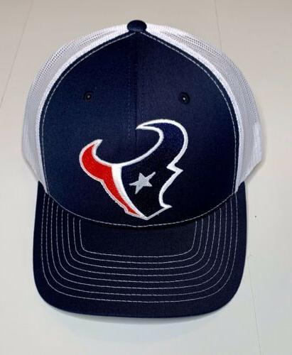 Houston Texans Logo Snapback Cap