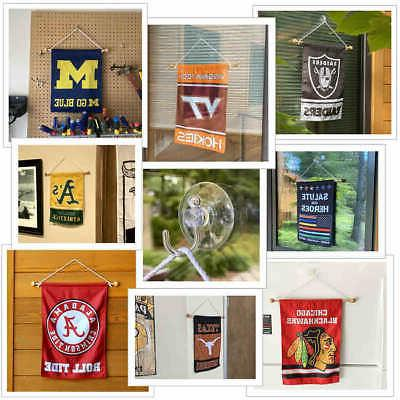 Houston Window Banner Suction Cup