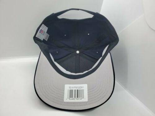 Houston Apparel Blue Hat New