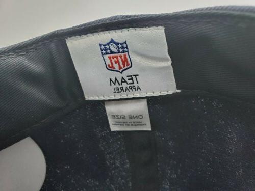 Houston NFL Apparel Hat Cap