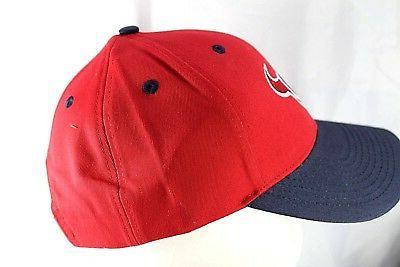 Houston Texans Red/Navy NFL Baseball