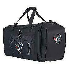 Houston Texans RoadBlock Duffel Bag