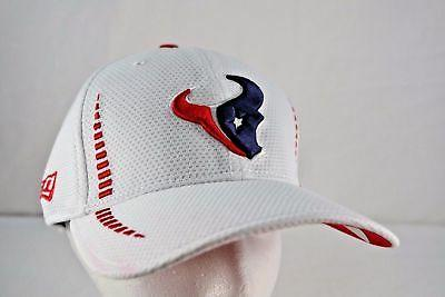 Houston New Era Fitted