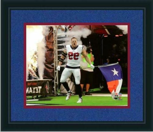 jj watt houston texans officially licensed nfl