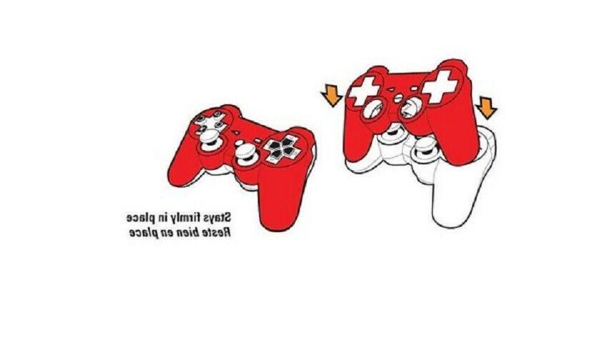 3 PS3 Houston Controller