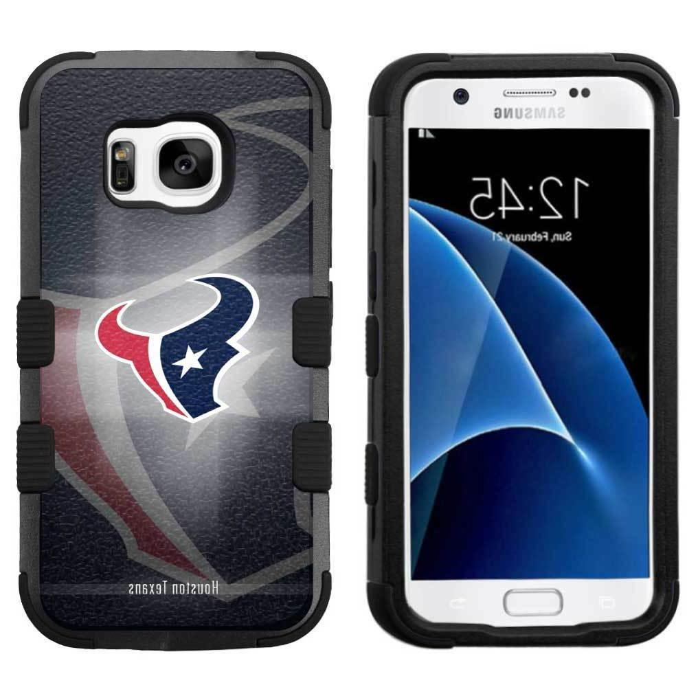 Houston Texans Fabric Men Drawstring Buggy Bags Digital Prin