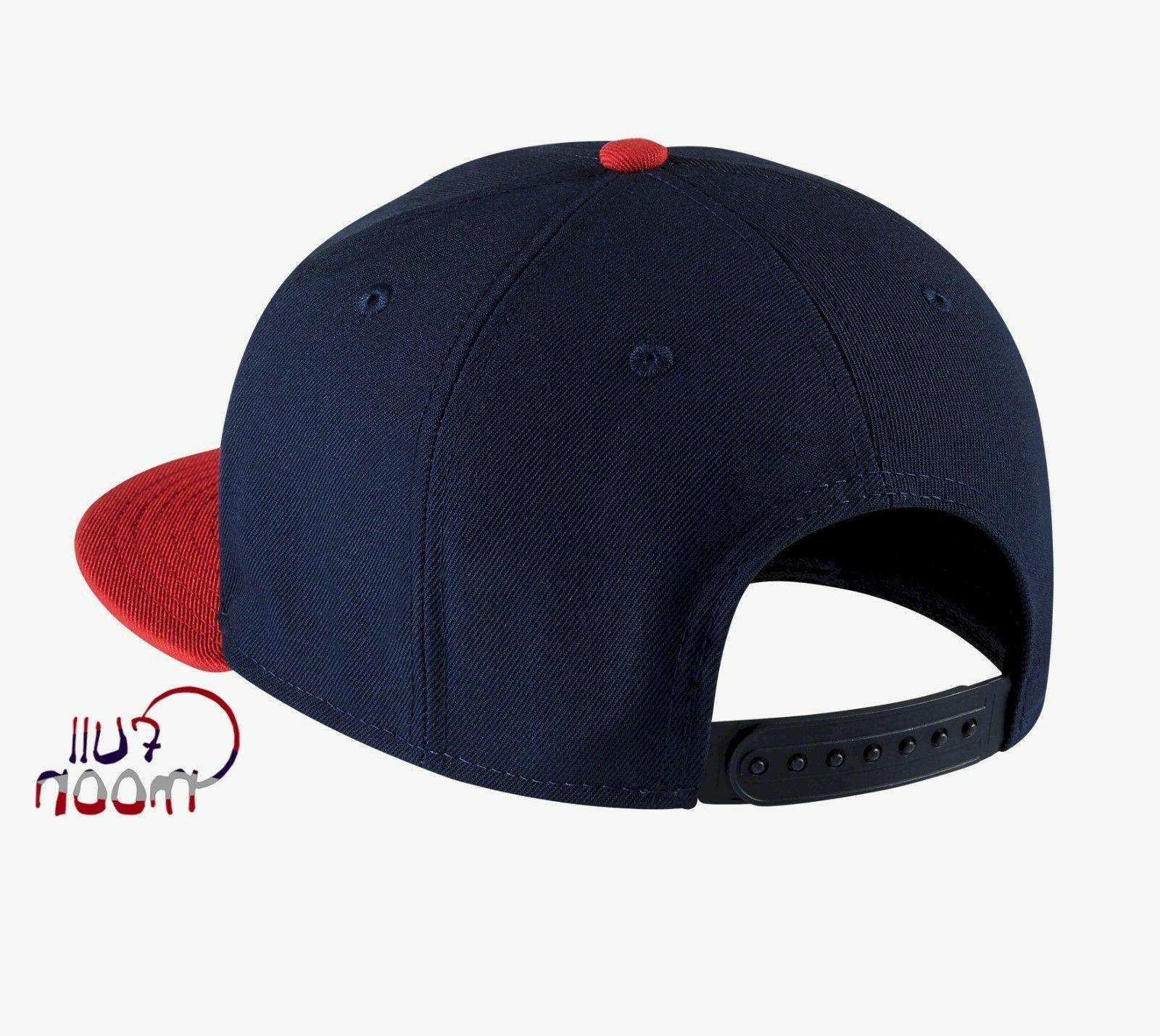 New Houston Nike Everyday True Snapback Hat
