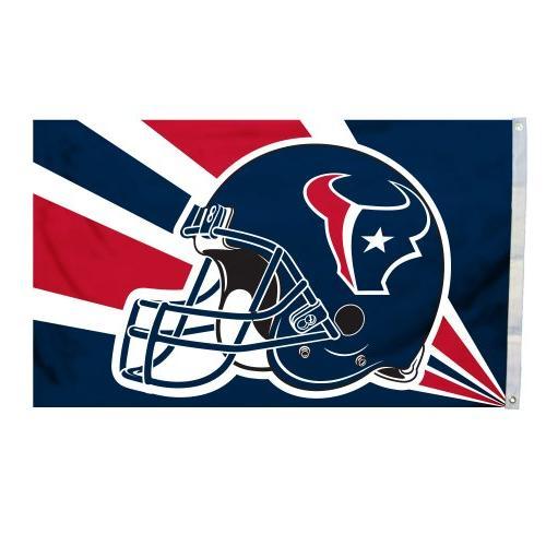 nfl houston texans flag