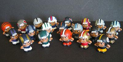 nfl series 4 teeny mates 1 collectible