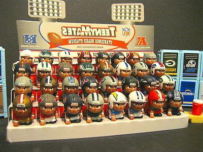nfl series 5 teeny mates 1 collectible