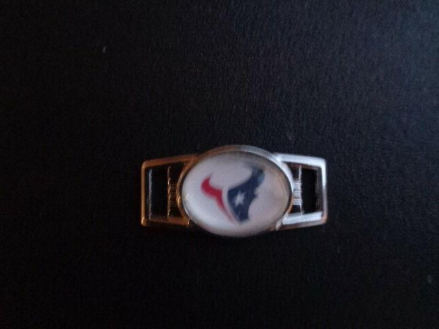 one pair of nfl houston texans paracord