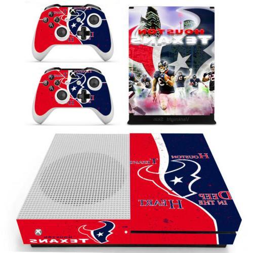 xbox one s slim console controllers vinyl