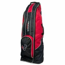 New Team Golf Houston Texans Golf Bag Travel Cover