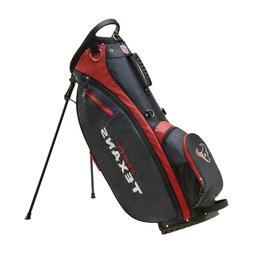 Wilson Staff - New NFL Carry Golf Bag - Houston Texans 2019