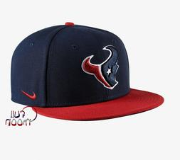 New NFL Houston Texans Nike Everyday True Mens Snapback Cap