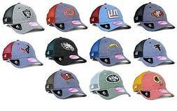 New NFL Women's Tri-Blend Trucker XP 9FORTY Cap Hat
