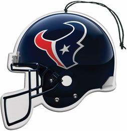 Team ProMark NFL Houston Texans Air Freshener 3-Pack 2-4 Day