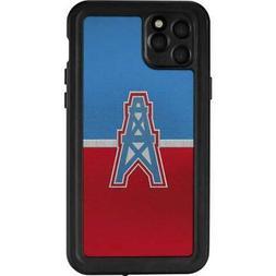 NFL Houston Texans iPhone 11 Pro Max Waterproof Case - Houst